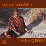Stevie Wonder - Talking Book (Motown, 1972)