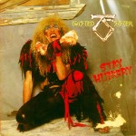 Twisted Sister - Stay Hungry (℗ 1984 Atlantic Records)