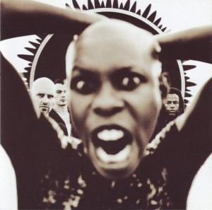 Skunk Anansie - Stoosh (℗ 1996 Virgin, One Little Indian)