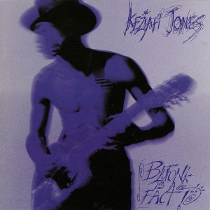 Keziah Jones - Rhythm Is Love (℗ 1992 Delabel)