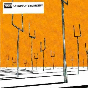 Muse - Origin Of Symmetry (℗ 2001 Mushroom Records)