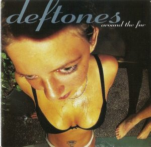 Deftones - Around The Fur (℗ 1997,  Maverick & Warner Bros Rec.)