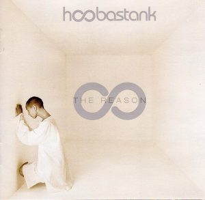 Hoobastank - The Reason (℗ 2003 Island Records)